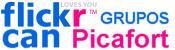 Flickr grupos