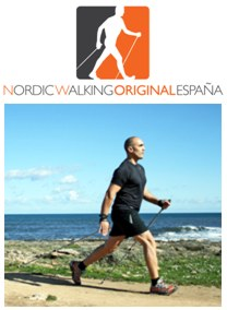 Nordik Walking Original