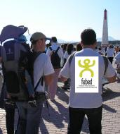 VI Caminata Solidaria