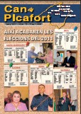 Revista Can Picafort 75 Junio 2011