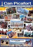 Revista Can Picafort 106 - Agosto 2014