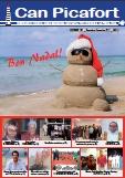 Revista Can Picafort 109 - Noviembre - Diciembre 2014