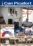 Revista Can Picafort 114 - Junio 2015