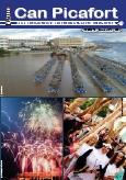 Revista Can Picafort 116 - Septiembre 2015