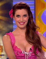 Pilar Rubio